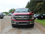 2018 F-150 SuperCrew Cab 4x4,  Pickup #FC46785 - photo 3