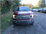 2018 F-150 Crew Cab 4x4 Pickup #FC56286 - photo 3