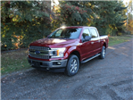 2018 F-150 Crew Cab 4x4 Pickup #FC56286 - photo 4