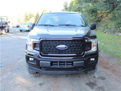 2018 F-150 Crew Cab 4x4 Pickup #FC56295 - photo 3