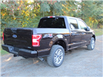 2018 F-150 Crew Cab 4x4 Pickup #FC56295 - photo 2