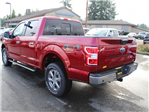 2018 F-150 Crew Cab 4x4, Pickup #FC65093 - photo 2