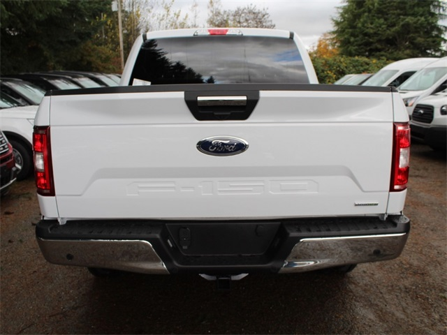 2018 F-150 Crew Cab 4x4 Pickup #FC65285 - photo 6
