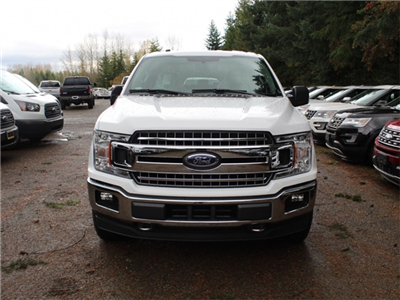 2018 F-150 Crew Cab 4x4 Pickup #FC65285 - photo 4
