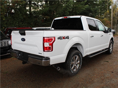 2018 F-150 Crew Cab 4x4 Pickup #FC65285 - photo 2
