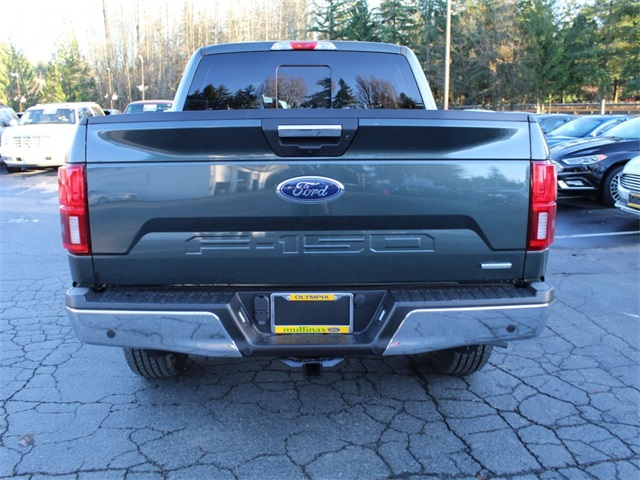 2018 F-150 Crew Cab 4x4, Pickup #FC65320 - photo 7