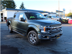 2018 F-150 Crew Cab 4x4, Pickup #FC65320 - photo 3
