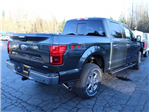 2018 F-150 Crew Cab 4x4, Pickup #FC65320 - photo 2