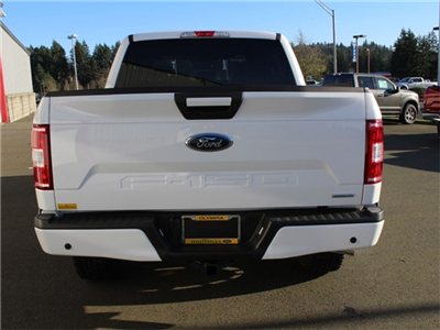 2018 F-150 SuperCrew Cab 4x4,  Pickup #FC72205 - photo 2