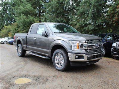 2018 F-150 Super Cab 4x4, Pickup #FC72323 - photo 3