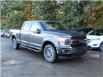 2018 F-150 SuperCrew Cab 4x4, Pickup #FC85478 - photo 3