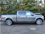 2018 F-150 SuperCrew Cab 4x4, Pickup #FC85478 - photo 2