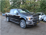 2018 F-150 Crew Cab 4x4, Pickup #FC85485 - photo 3