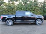 2018 F-150 Crew Cab 4x4, Pickup #FC85485 - photo 5