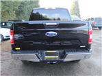 2018 F-150 Crew Cab 4x4, Pickup #FC85485 - photo 2
