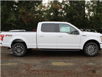 2018 F-150 SuperCrew Cab 4x4, Pickup #FC96935 - photo 5