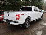 2018 F-150 SuperCrew Cab 4x4, Pickup #FC96935 - photo 2