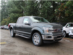 2018 F-150 Crew Cab 4x4, Pickup #FC96936 - photo 3