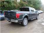 2018 F-150 Crew Cab 4x4, Pickup #FC96936 - photo 2