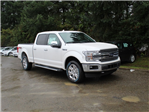 2018 F-150 SuperCrew Cab 4x4, Pickup #FD10674 - photo 3