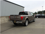 2018 F-150 SuperCrew Cab 4x4,  Pickup #FD23054 - photo 2