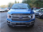 2018 F-150 SuperCrew Cab 4x4,  Pickup #FD23061 - photo 3