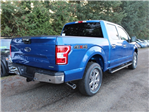 2018 F-150 SuperCrew Cab 4x4,  Pickup #FD23061 - photo 2