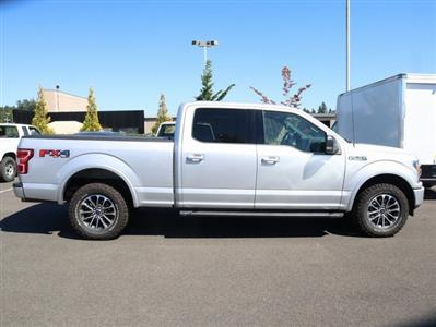 2018 F-150 SuperCrew Cab 4x4,  Pickup #FD46094 - photo 4