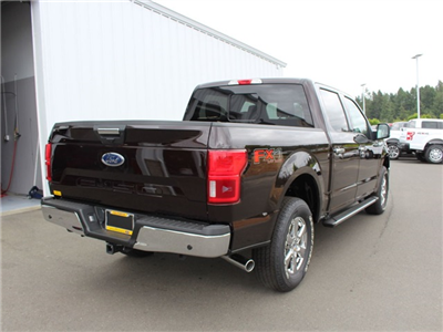 2018 F-150 SuperCrew Cab 4x4,  Pickup #FD58306 - photo 2