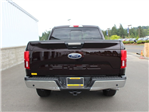 2018 F-150 SuperCrew Cab 4x4,  Pickup #FD58306 - photo 5