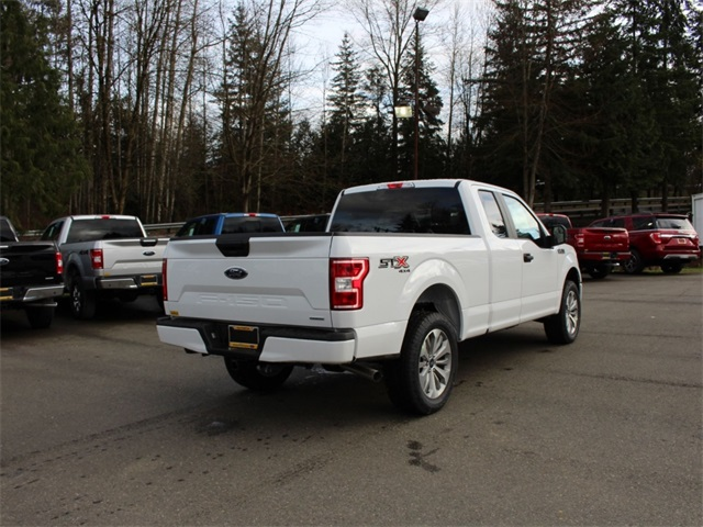 2018 F-150 Super Cab 4x4,  Pickup #FD58507 - photo 2