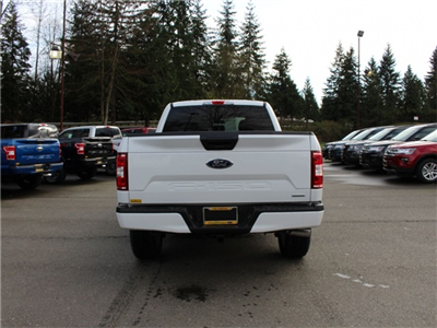 2018 F-150 Super Cab 4x4,  Pickup #FD58507 - photo 5