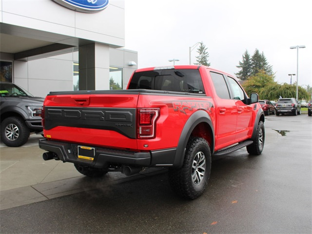 2018 F-150 SuperCrew Cab 4x4,  Pickup #FD87192 - photo 2