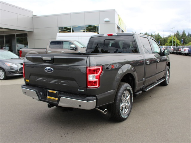 2018 F-150 SuperCrew Cab 4x4,  Pickup #FE31807 - photo 2