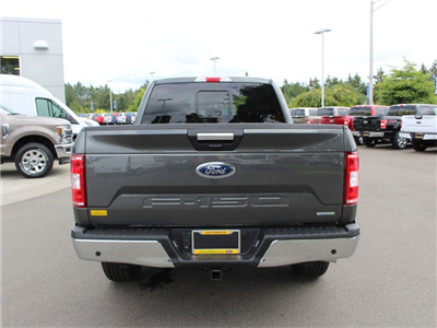 2018 F-150 SuperCrew Cab 4x4,  Pickup #FE31807 - photo 6