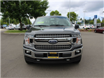 2018 F-150 SuperCrew Cab 4x4,  Pickup #FE31807 - photo 4