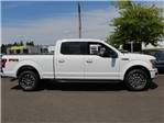 2018 F-150 SuperCrew Cab 4x4,  Pickup #FE60467 - photo 4