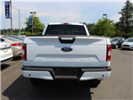 2018 F-150 SuperCrew Cab 4x4,  Pickup #FE60467 - photo 5