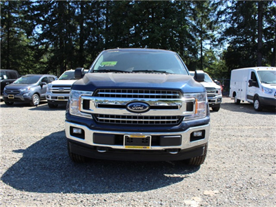 2018 F-150 SuperCrew Cab 4x4,  Pickup #FE60468 - photo 3