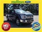 2018 F-150 SuperCrew Cab 4x4,  Pickup #FE60468 - photo 1