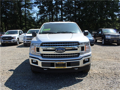 2018 F-150 SuperCrew Cab 4x4,  Pickup #FE67421 - photo 3