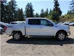 2018 F-150 SuperCrew Cab 4x4,  Pickup #FE67421 - photo 4