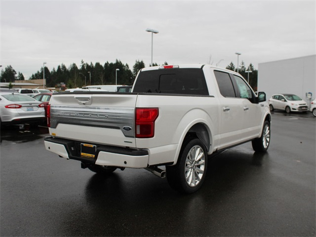 2018 F-150 SuperCrew Cab 4x4,  Pickup #FE69130 - photo 2