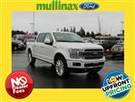 2018 F-150 SuperCrew Cab 4x4,  Pickup #FE69130 - photo 1