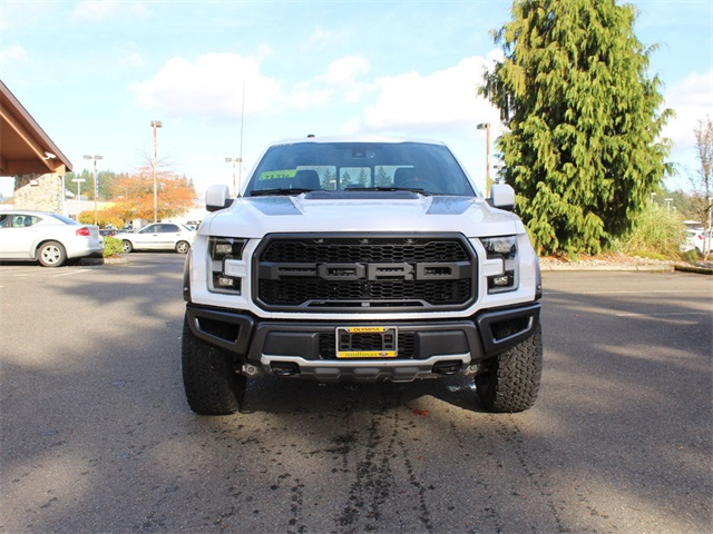 2018 F-150 SuperCrew Cab 4x4,  Pickup #FE69175 - photo 3