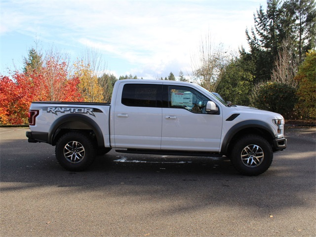 2018 F-150 SuperCrew Cab 4x4,  Pickup #FE69175 - photo 4