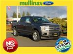 2018 F-150 SuperCrew Cab 4x4,  Pickup #FE69183 - photo 1
