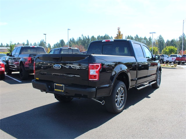 2018 F-150 SuperCrew Cab 4x4,  Pickup #FF23110 - photo 2