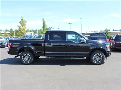 2018 F-150 SuperCrew Cab 4x4,  Pickup #FF23110 - photo 4