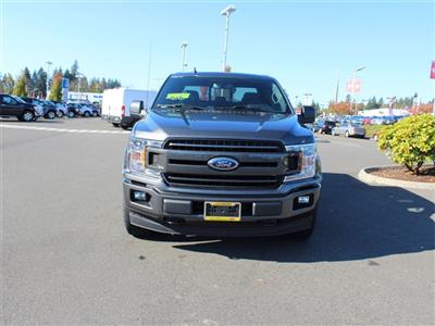 2018 F-150 SuperCrew Cab 4x4,  Pickup #FF61735 - photo 3